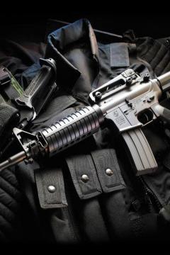 枪支弹药高清,锁屏图片,高清手机壁纸,军事-好运图库