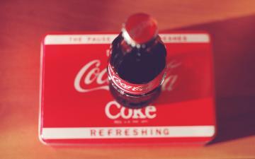 可口可乐高清壁纸-好运图库