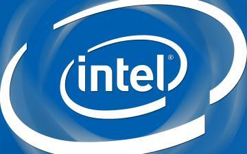 三星Intel英特尔电脑系统桌面壁纸