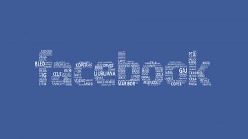 Facebook脸书主题壁纸-好运图库