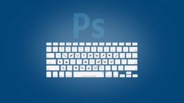 Adobe PSAiIDFlash快捷键简约壁纸-好运图库