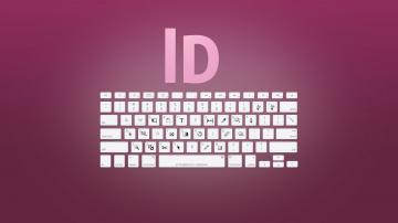 Adobe PSAiIDFlash快捷键简约壁纸
