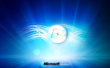 Windows8高清桌面壁纸