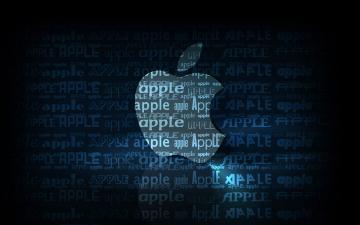 Apple主题高清桌面壁纸-好运图库