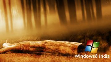 Windows8超精美高清桌面壁纸-好运图库