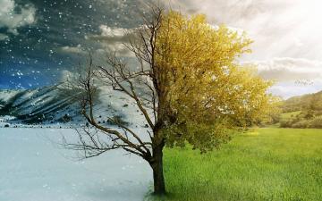 自然风光背景设计-好运图库