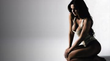 美女模特摄影-好运图库