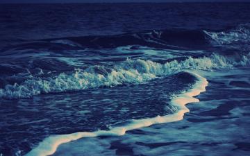 辽阔的大海魅力无穷-好运图库