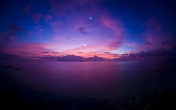 海上的奇景-好运图库
